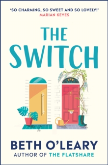The Switch, Hardback Book