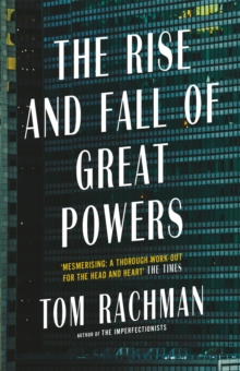 The Rise and Fall of Great Powers, EPUB eBook