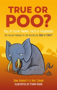 True or Poo?, Paperback / softback Book