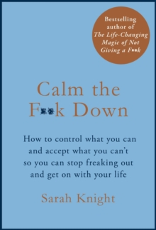 Calm the F**k Down, EPUB eBook