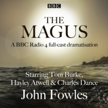The Magus : A BBC Radio 4 full cast dramatisation, eAudiobook MP3 eaudioBook