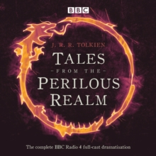 Tales from the Perilous Realm : Four BBC Radio 4 full-cast dramatisations, eAudiobook MP3 eaudioBook