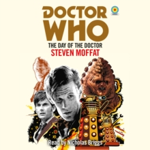 Doctor Who: The Day of the Doctor : 11th Doctor Novelisation, CD-Audio Book