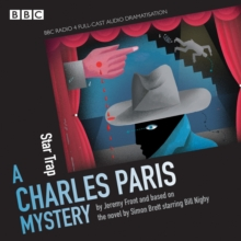 Charles Paris: Star Trap : A BBC Radio 4 full-cast dramatisation, CD-Audio Book
