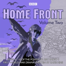 Home Front: The Complete BBC Radio Collection Volume 2, eAudiobook MP3 eaudioBook