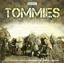 Tommies: The Complete BBC Radio Collection, eAudiobook MP3 eaudioBook