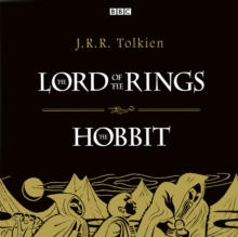 Lord of the Rings and The Hobbit: Collector's Edition, CD-Audio Book