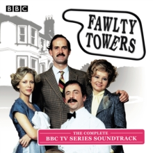 Fawlty Towers: The Complete Collection : Every soundtrack episode of the classic BBC TV comedy, eAudiobook MP3 eaudioBook