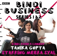 Bindi Business : A BBC Radio Full-Cast Drama: Series 1 and 2, eAudiobook MP3 eaudioBook