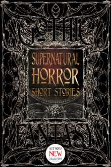 Supernatural Horror Short Stories, EPUB eBook