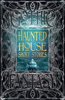 Haunted House Short Stories, Hardback Book