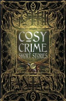 Cosy Crime Short Stories, Hardback Book