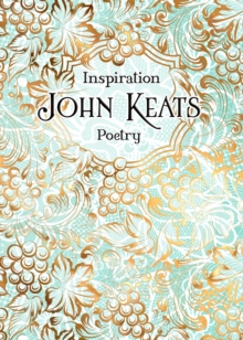 John Keats : Poetry, Hardback Book