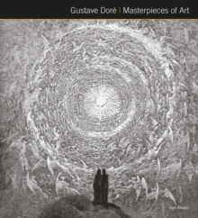 Gustave Dore Masterpieces of Art, Hardback Book