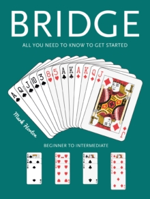 Bridge : Beginner to Intermediate, Spiral bound Book