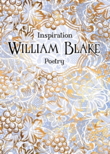 William Blake : Poetry, Hardback Book