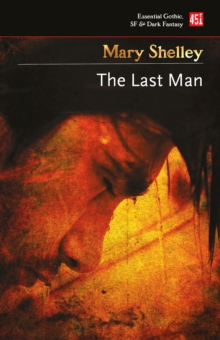 The Last Man, Paperback / softback Book