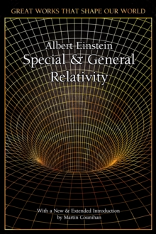 Special and General Relativity, Hardback Book