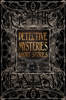 Detective Mysteries Short Stories, Hardback Book