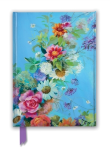 Nel Whatmore: Love For My Garden (Foiled Journal), Notebook / blank book Book
