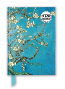 Vincent van Gogh: Almond Blossom (Foiled Blank Journal), Notebook / blank book Book