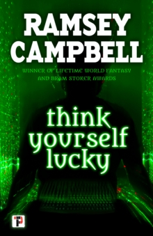 Think Yourself Lucky, Paperback / softback Book
