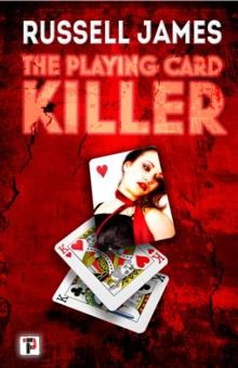 The Playing Card Killer, Hardback Book