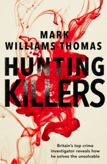 Hunting Killers, Hardback Book