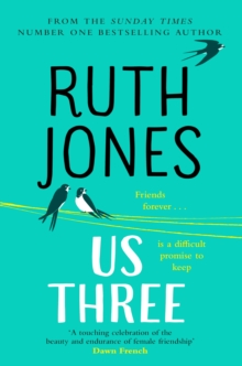 Us Three : The instant Sunday Times bestseller, Hardback Book