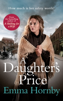 A Daughter's Price : The most gripping saga romance of 2020, Hardback Book