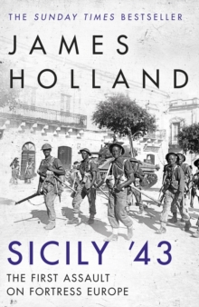 Sicily '43 : A Times Book of the Year, Hardback Book