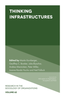 Thinking Infrastructures, PDF eBook