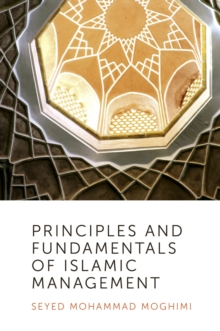 Principles and Fundamentals of Islamic Management: Seyed Mohammad