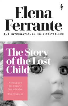 The Story of the Lost Child, EPUB eBook