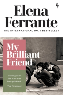 My Brilliant Friend, EPUB eBook