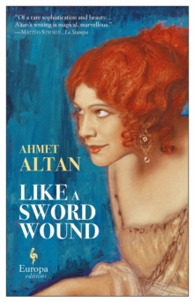 Like a Sword Wound, EPUB eBook