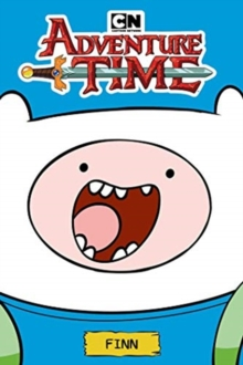 Adventure Time: Finn, Paperback / softback Book