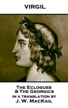 The Eclogues & The Georgics, EPUB eBook