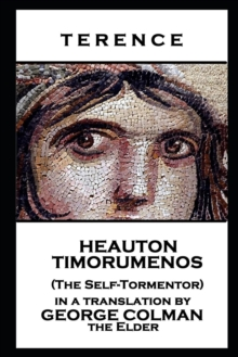 Heauton Timorumenos (The Self-Tormentor), EPUB eBook