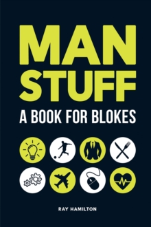 Man Stuff : A Book for Blokes, PDF eBook