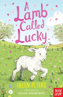 A Lamb Called Lucky, Paperback Book