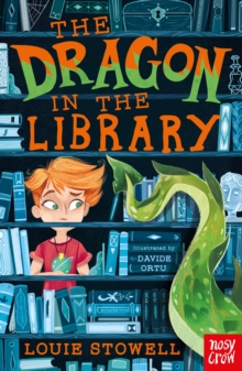 The Dragon In The Library, Paperback / softback Book