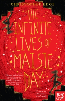 The Infinite Lives of Maisie Day, Paperback Book