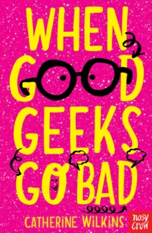When Good Geeks Go Bad, Electronic book text Book