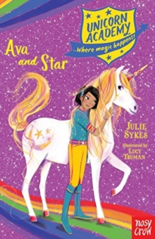 Unicorn Academy: Ava and Star, Paperback / softback Book