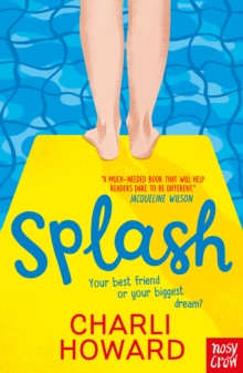 Splash, EPUB eBook