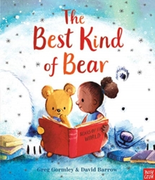 The Best Kind of Bear, Hardback Book