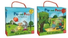 Pip and Posy Book and Blocks Set, Undefined Book