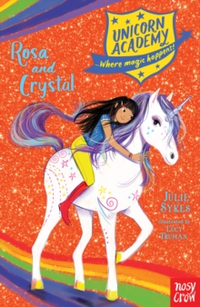 Unicorn Academy: Rosa and Crystal, Paperback / softback Book