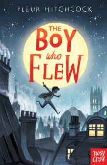 The Boy Who Flew, Paperback / softback Book
